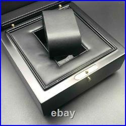 AUDEMARS PIGUET Watch BOX Wood AP LUXURY Jewelry Chest Card Book HIGH QUALITY