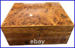 Agresti Jewelry Box