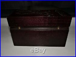 Audemars Piguet Ap Woodenwood Watchjewelry Box