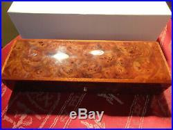 Breguet Wooden Box/jewellery box