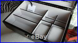 CHANEL Jewelry Case CHANEL Sunglasses Jewelry Box Lacquered finish Wood $1350