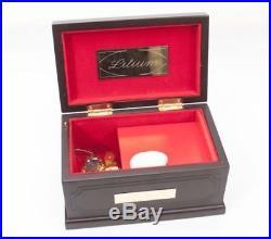 Elfen Lied RARE Limited 18 Note Lilium Music Box (Standard)