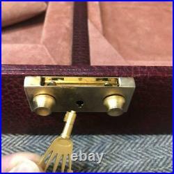 Genuine Rolex jewelry box