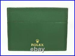 Genuine Rolex vintage watch box 469064453117