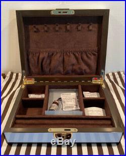 HENRI BENDEL New York Jewelry Box