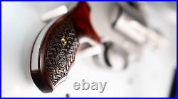 Hidden Safe Concealment Covert Storage Shelf Secret Box Money Handgun Jewelry