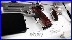 Hidden Safe Covert Storage Shelf Hidden Box Money Gun Jewelry Lock Home Security