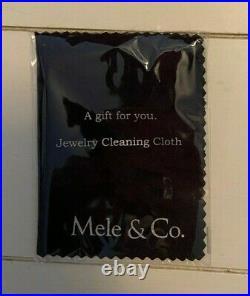 Mele & Co Brigitte Wooden Jewelry Box