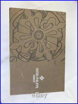 PATEK PHILIPPE Jewelry OR watch box