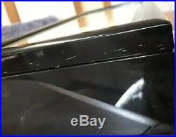 Pandora Glass Top Black Jewelry Display Box Dealer Exclusive Storage USA