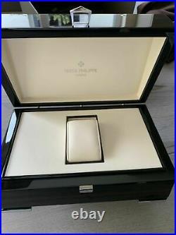 Patek Philipp Watch Box Case Nautilus Aquanaut Eternal Calendar New