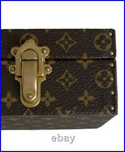 Rockers Wife Louis Vuitton LV Monogram Bijoux Jewellery/watch Suitcase Trunk/bag