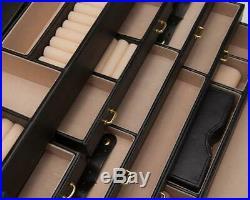 WOLF Heritage Jewelry Armoire Box 280802